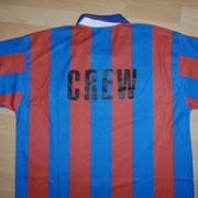 16.1 Fussballtrikot Back Crew