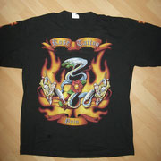 Pain European Tour 2002 Front