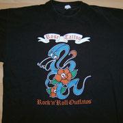 Shirt Rock'n'Roll Front
