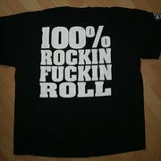 100% Rock'n'Roll Back Crew