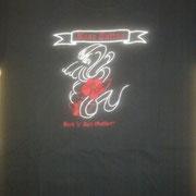 Rock'n'Roll Outlaw Logo (no Backprint)