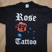 Rose & Stars (no Backprint)