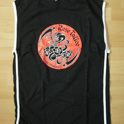 European Blood Brothers Tourshirt '08 Front