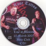 Disc One