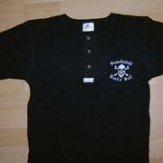 Rip Shirt gestickt (no Backprint)