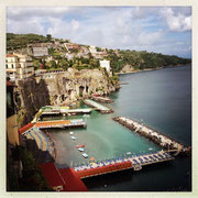 Bello Sorrento <3