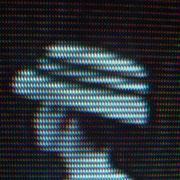 audrey_01_p02, 2006, AluDiBond, serielles Unikat, 3/5, 80 x 120 cm