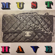 Must have (Chanel) 2017 Multiple 19,5 x 19 x 5 cm