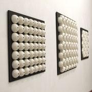 Galerieansicht: R.E.M. - Grobe Masche - Cluster