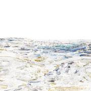 Pamukkale, Türkei 2010 Lambdaprint/Diasec hinter Acryl Ed. 5  100 x 150 cm