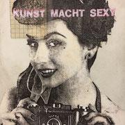 kunst macht sexy 2015 Ed. 5/12 22 x 16 x 3 cm