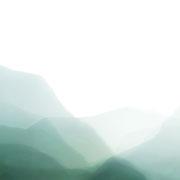 Etschtal, Italien, 2007, Lambdaprint/Diasec hinter Acryl, Ed. 5 37,5 x 150 cm