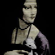 cecilia_01_3, 2012, Unikat, Acryl auf Leinwand,  Unikat 150 x 130 cm