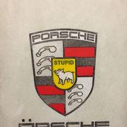 Porscheärsche 2016 Ed. 9/12 22 x 16 x 3 cm