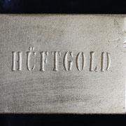Hüftgold 2010 Multiple 7 x 9,5 cm