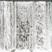 Niagara 2, Canada (1/5), 2015, Lambdaprint/Diasec hinter Acryl, Ed. 3 + 5   90 x 250 cm + 66 x 180 cm