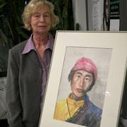 Ingeborg Keil und Werk
