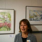Lisa Wahlers und Werke