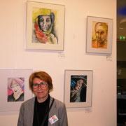 Maria Margraf  Güllich und Werke