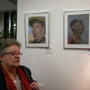 Rosel Naumann und Werke