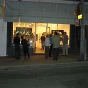 'Still', Paddington Contemporary, Sydney, 2007.