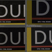 ISO Vergleich Nikon D500 vs. D750 vs. D810 ISO3200
