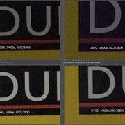 ISO Vergleich Nikon D500 vs. D750 vs. D810 ISO12800