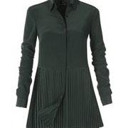 Longhemd mit Plisseefalten Madeleine Online € 79,90