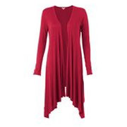 Rasperry-red Cardigan € 49,00 Kettlewell Colour online