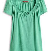 EDC Carmen Shirt aus Baumwolle € 19,99 Esprit online
