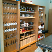 b2 Küche von bulthaupt