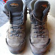 meine Schuhe