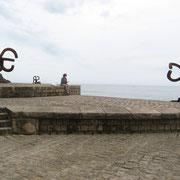 in San Sebastian