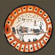 Keramik von Picasso