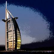 21_Dubai City - Burj Al Arab