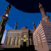 16_Ras Al Khaimah City - Shaikh Zayed Mosque
