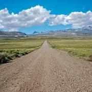 Patagonische Weite