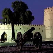 14_Al Ain -Fort
