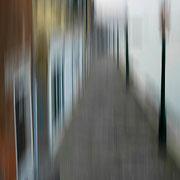 Giudecca - bewegt