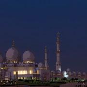 22_Abu Dhabi City - Sheikh Zayed Mosque
