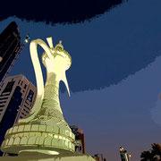 24_Abu Dhabi City - Cannon Square