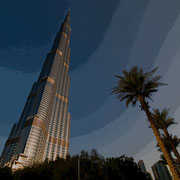 18_Dubai City - Burj Khalifa