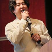 デジタルステージ 代表取締役 熊崎氏
