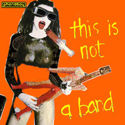 This Is Not A Band (Album 2010 - Smarten Up/ Roughtrade) // CD