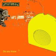 Do You Know? ( Single 2010 Smarten Up / Roughtrade) incl. Ben Mono Rmx