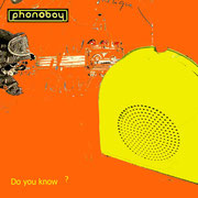 Do You Know? ( Single 2010 Smarten Up / Roughtrade) incl. Ben Mono Rmx // digital