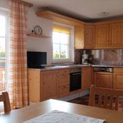 Küche/Ferienwohnung