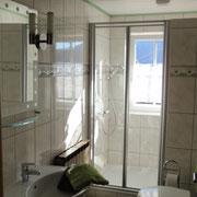 Badezimmer 2/ Ferienwohnung