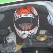Georg Zoltan @Porsche Cup