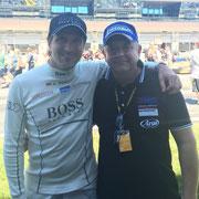 Markus Winkelhock - ADAC Masters Red Bull Ring